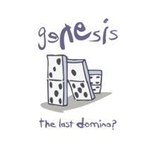 GENESIS  - 2xCD THE LAST DOMINO