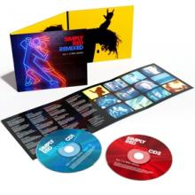 SIMPLY RED  - 2xCD REMIXED