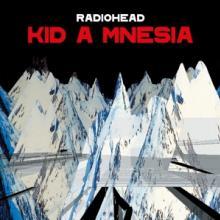 RADIOHEAD  - 3xVINYL KID A MNESIA [VINYL]