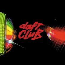 DAFT PUNK  - CD DAFT CLUB