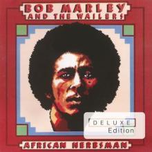 MARLEY BOB  - CD AFRICAN HERBSMAN