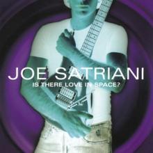 SATRIANI JOE  - 2xVINYL IS THERE LOVE IN..-CLRD- [VINYL]