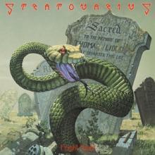 STRATOVARIUS  - VINYL FRIGHT NIGHT -..