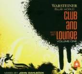 VARIOUS  - 2xCAB WARSTEINER CLU..