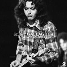 GALLAGHER RORY  - VINYL CLEVELAND CALLING.. -RSD- [VINYL]