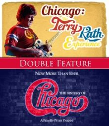 CHICAGO  - BRD NOW MORE THAN EVER: THE.. [BLURAY]