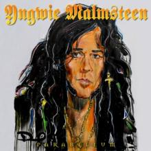 MALMSTEEN YNGWIE  - CD PARABELLUM