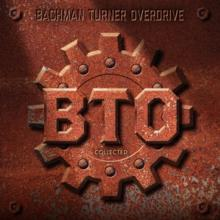 BACHMAN TURNER OVERDRIVE  - 2xVINYL COLLECTED -HQ/GATEFOLD- [VINYL]
