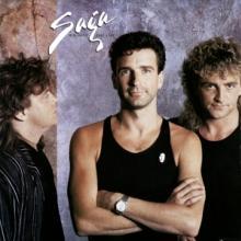 SAGA  - CD WILDEST DREAMS
