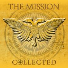 MISSION  - 3xVINYL COLLECTED -L..