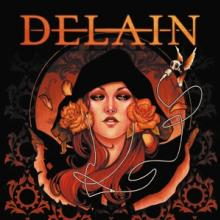 DELAIN  - VINYL WE ARE THE OTHERS -CLRD- [VINYL]