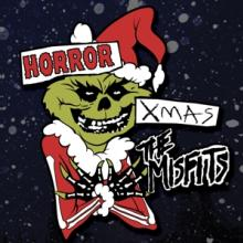 MISFITS  - CD HORROR XMAS -EP-