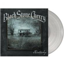 BLACK STONE CHERRY  - VINYL KENTUCKY -COLO..
