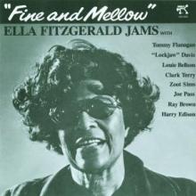 FITZGERALD ELLA  - CD FINE AND MELLOW