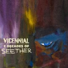 SEETHER  - CD VICENNIAL - 2 DECADES OF SEETH
