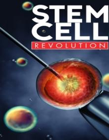 DOCUMENTARY  - DVD STEM CELL REVOLUTION