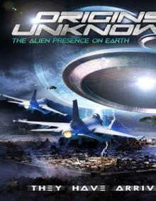 DOCUMENTARY  - DVD ORIGINS UNKNOWN: THE..