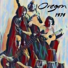 OREGON  - 2xCD 1974