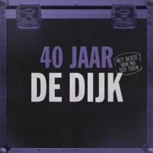 DE DIJK  - 2xVINYL 40 JAAR -COLOURED- [VINYL]