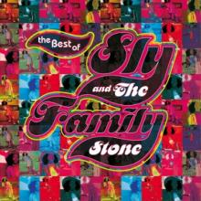 SLY & THE FAMILY STONE  - 2xVINYL BEST OF -COL..