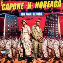 CAPONE-N-NOREAGA  - 2xVINYL WAR REPORT [VINYL]