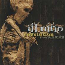 ILL NINO  - VINYL REVOLUTION.. -COLOURED- [VINYL]