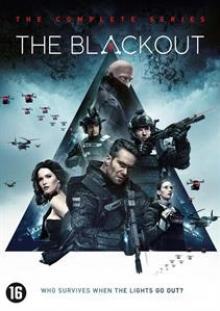 TV SERIES  - DVD BLACKOUT