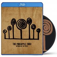 PINEAPPLE THIEF  - BRD NOTHING BUT THE TRUTH [BLURAY]