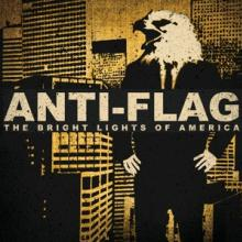 ANTI-FLAG  - 2xVINYL BRIGHT LIGHT..