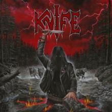 KNIFE  - CD KNIFE