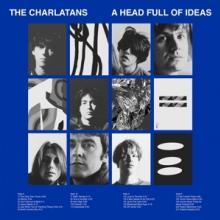 CHARLATANS  - CD HEAD FULL OF IDEAS