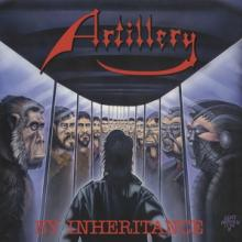 ARTILLERY  - VINYL BY INHERITANCE..