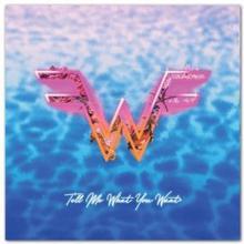 WEEZER  - VINYL 7 - WEEZER X WAVE.. [LTD] [VINYL]