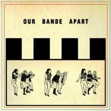 THIRD EYE BLIND  - CD OUR BANDE APART