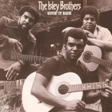 ISLEY BROTHERS  - VINYL GIVIN' IT BACK -COLOURED- [VINYL]