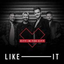 LIKE-IT  - CD CITY IN THE CITY