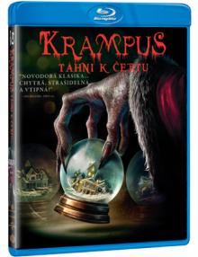 FILM  - BRD KRAMPUS: TAHNI K CERTU BD [BLURAY]