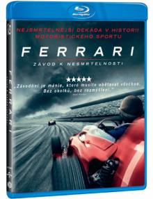 FILM  - BRD FERRARI: ZAVOD K..