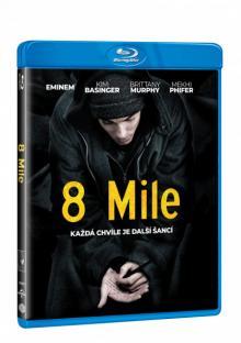 FILM  - BRD 8 MILE BD [BLURAY]