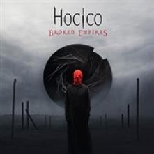 HOCICO  - CM BROKEN EMPIRES / LOST WORLD [LTD]