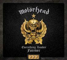 MOTORHEAD  - 2xVINYL EVERYTHING L..