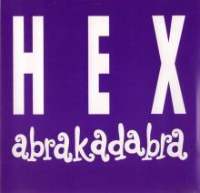 HEX  - CD ABRAKADABRA
