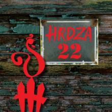 HRDZA  - CD 22