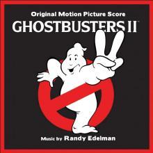 EDELMAN RANDY  - VINYL GHOSTBUSTERS I..