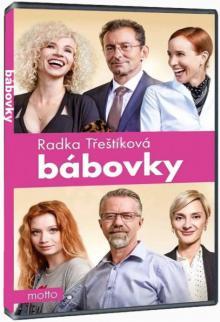 FILM  - DVD BABOVKY