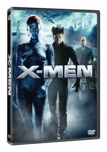 FILM  - DVD X-MEN