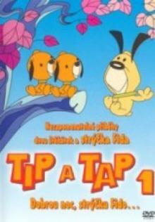ROZPRAVKA  - DVD TIP A TAP 01