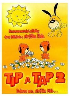 ROZPRAVKA  - DVD TIP A TAP 02