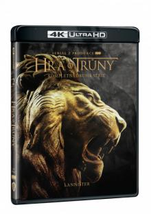 FILM  - 4xBRD HRA O TRUNY 2...