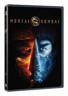 FILM  - DVD MORTAL KOMBAT